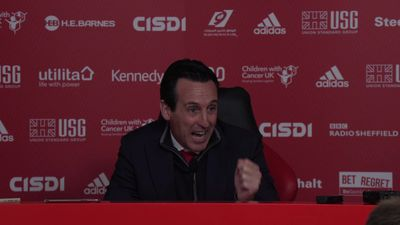 Don't see why VAR wasn't used - Emery