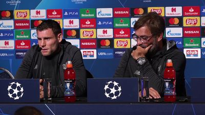 No Champions League game is easy - Milner