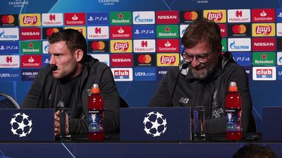 The guys deserve Ballon D'Or nominations - Milner