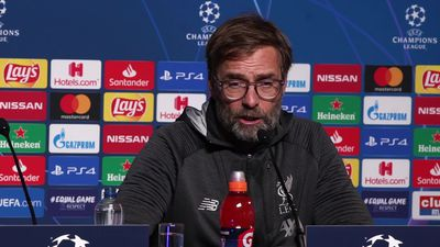 Good moments but not cool to concede - Klopp