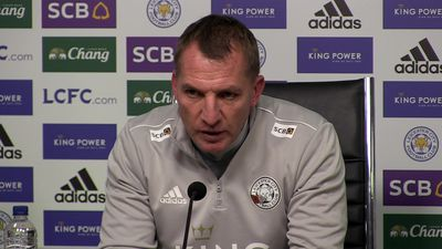 Vardy a dream to work with - Rodgers