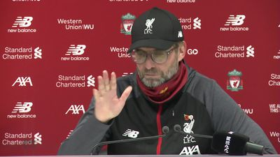 Nice win against great team - Klopp