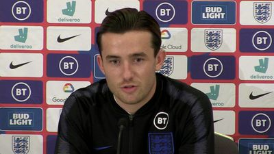 Sterling was apologetic - Chilwell