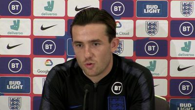 It's a massive occasion - Chilwell