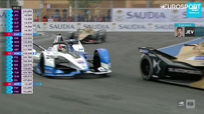 Diriyah Formula E - What happened last year?