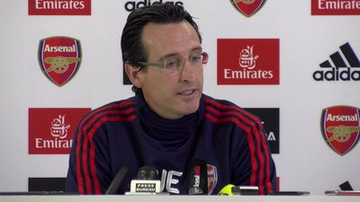 Southampton will be difficult - Emery