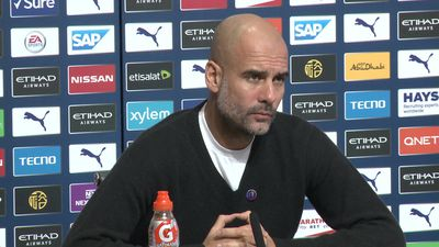 Burnley difficult place for every team - Guardiola