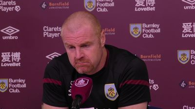 We know we'll have to play well vs City - Dyche