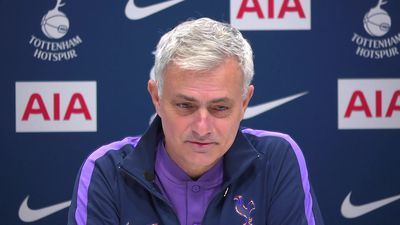 Mourinho on going back to united