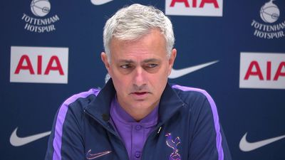 Mourinho says United can still achieve so much thi