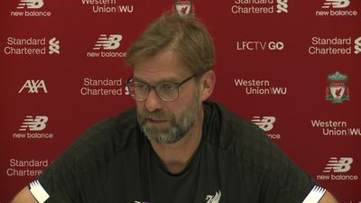 Klopp salutes Messi as the best he has ever seen