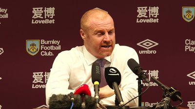 City can still push for title - Dyche
