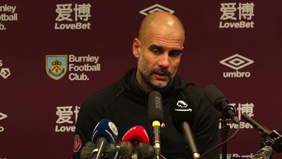 Good result and performance - Guardiola