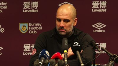 December schedule is what it is - Guardiola