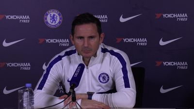 Abraham and Rudiger could play - Lampard