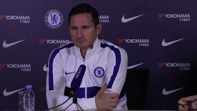 Transfer market brings new challenge - Lampard