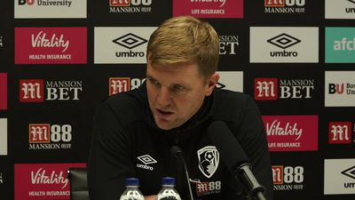 Injury list a huge concern - Howe