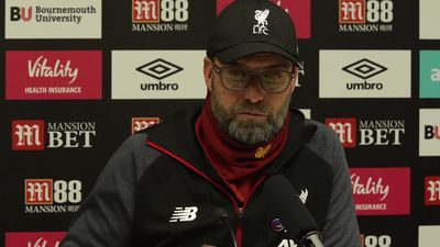 Good result but had to work hard - Klopp