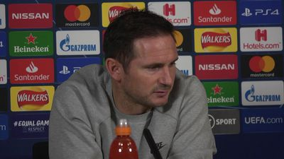 "lampard ""test for us to bounce back"