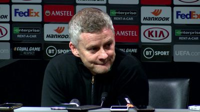 We are in top four fight, needed time - Ole