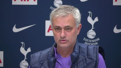Mourinho on Nuno being a top level manager