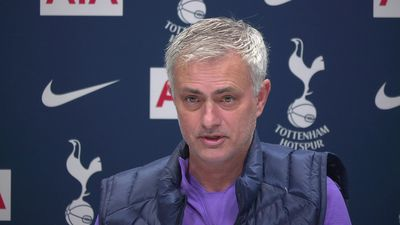 Mourinho on Nuno and deserving even more praise th