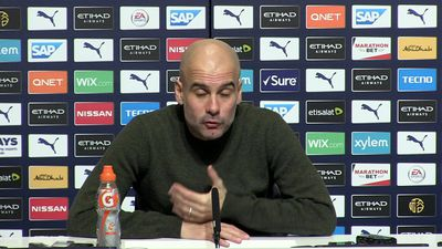Arsenal have many qualities - Guardiola
