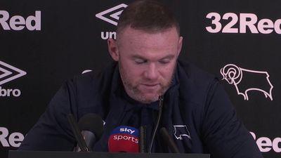 Learning the coaching role - Rooney