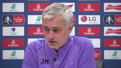 """Jose """"top 4 still mathematically possible"""