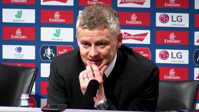 Dan can learn from Juan - Solskjaer