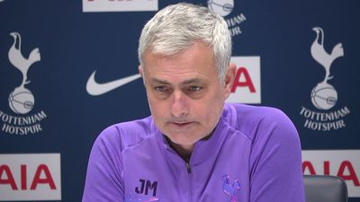 Mourinho on Fernandes and transfers