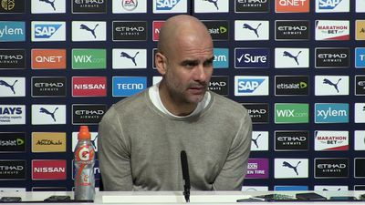 I like when players socialise - Guardiola