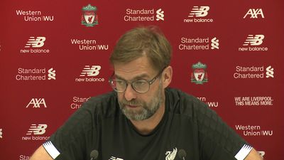 United game always important, great rivals - Klopp