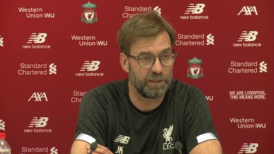 United still quality team - Klopp