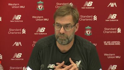 Klopp's epic rant on AFCON changes