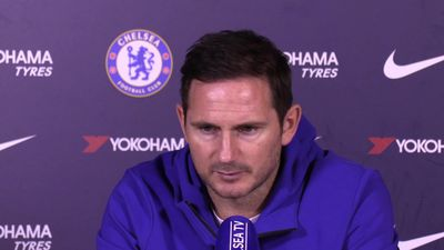 Newcastle game vital - Lampard