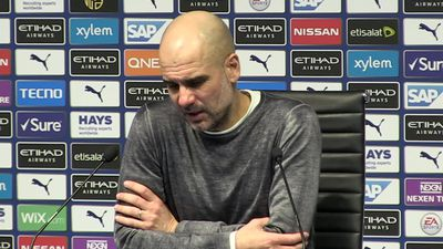 We did everything - Guardiola