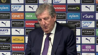 There's no secret to success here - Hodgson