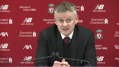 Doesn't matter if score was fair reflection - Ole