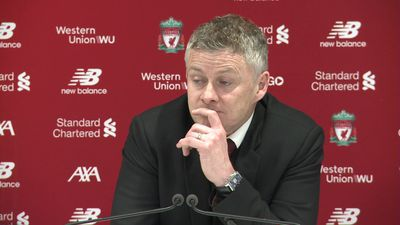 Injuries are having effect - Ole