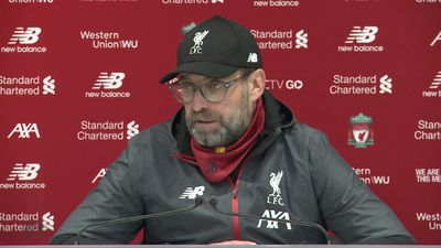 We always analyse weaknesses - Klopp