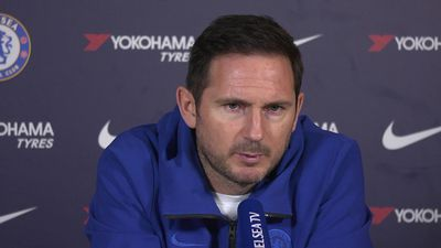 We lack killer instinct - Lampard