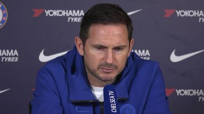 Frank Lampard on Arteta and needed to be at their
