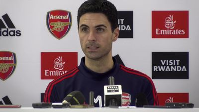 Concerned at conceding goals - Arteta