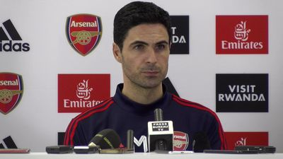 Lacazette right in criticism of us - Arteta