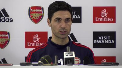 Have to put Chelsea under pressure - Arteta
