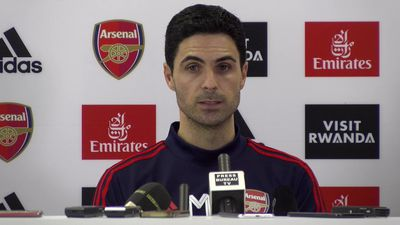 Chelsea game really important for top 4 - Arteta