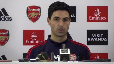No news on transfers - Arteta