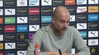 Motivated to finish second - Pep