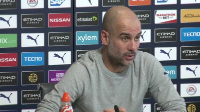 Liverpool an extraordinary team - Pep